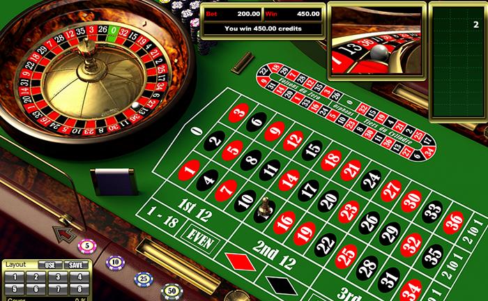 Regle roulette casino zero roulette mathematical system